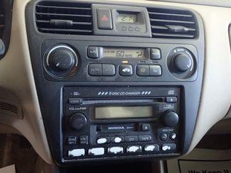 2002 Honda Accord EX w/Leather Lincoln, Nebraska 6