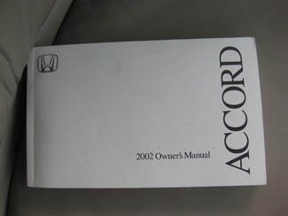 2002 Honda Accord EX in LOXLEY, AL
