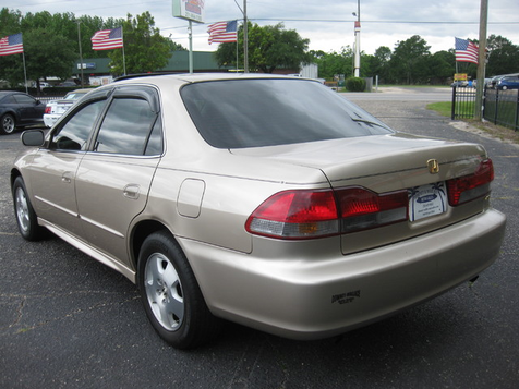 2002 Honda Accord EX | LOXLEY, AL | Downey Wallace Auto Sales in LOXLEY, AL