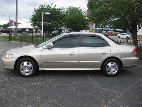 2002 Honda Accord EX   LOXLEY, AL   Downey Wallace Auto Sales in LOXLEY, AL
