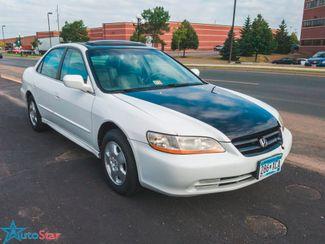 2002 Honda Accord EX w/Leather Maple Grove, Minnesota