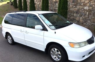 2002 Honda-Carmartsouth.Com Odyssey- 2 OWNER!! SHARP!! EX-L-BUY HERE PAY HERE!! Knoxville, Tennessee 32