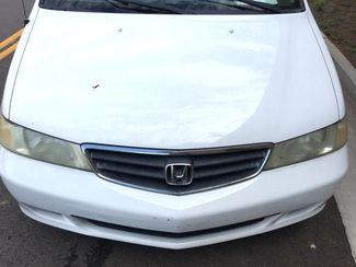2002 Honda-Carmartsouth.Com Odyssey- 2 OWNER!! SHARP!! EX-L-BUY HERE PAY HERE!! Knoxville, Tennessee 1