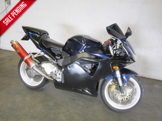 2002 Honda CBR 954 Grand Prairie, Texas