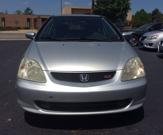 2002 Honda Civic Si  city NC  Palace Auto Sales   in Charlotte, NC