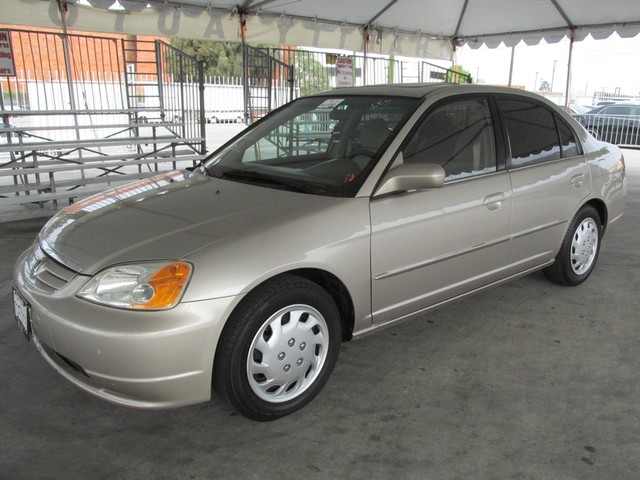 2002 Honda Civic EX Please call or e-mail to check availability All of our vehicles are availabl
