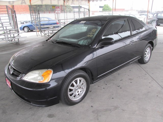 2002 Honda Civic HX Please call or e-mail to check availability All of our vehicles are availabl