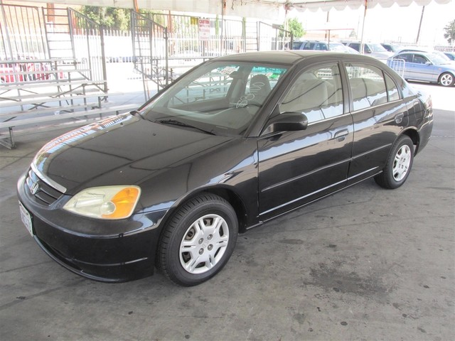 2002 Honda Civic DX Please call or e-mail to check availability All of our vehicles are availab