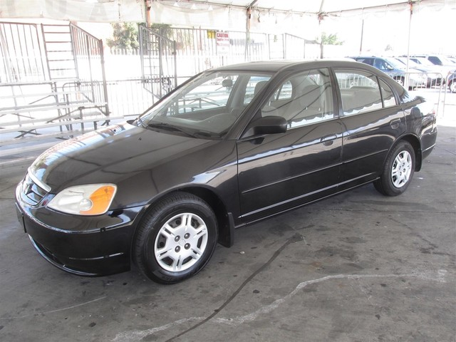 2002 Honda Civic LX Please call or e-mail to check availability All of our vehicles are availab
