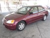 2002 Honda Civic LX Gardena, California