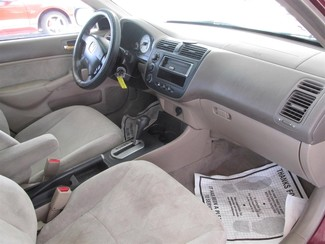 2002 Honda Civic LX Gardena, California 8