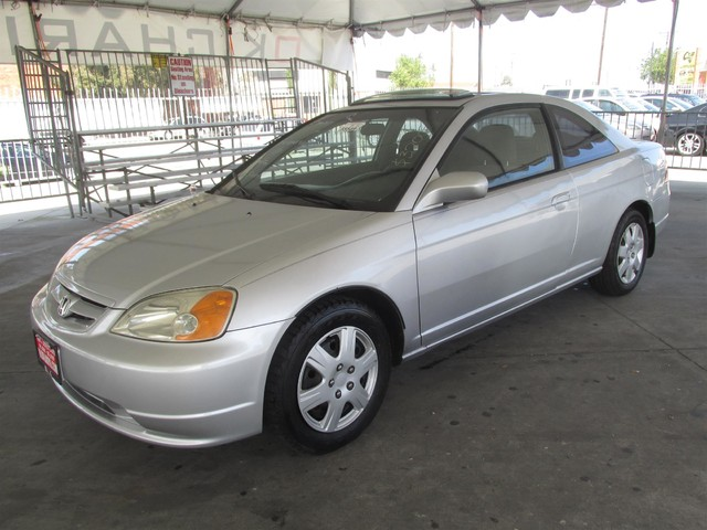 2002 Honda Civic EX Please call or e-mail to check availability All of our vehicles are availab