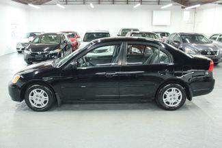 2002 Honda Civic LX Kensington, Maryland 1