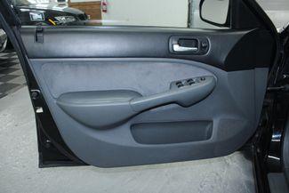 2002 Honda Civic LX Kensington, Maryland 15
