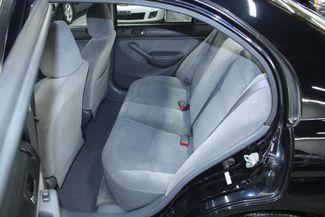 2002 Honda Civic LX Kensington, Maryland 29