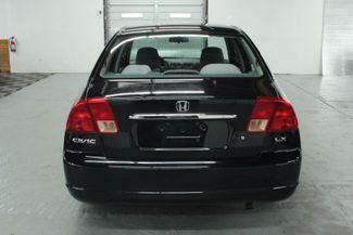 2002 Honda Civic LX Kensington, Maryland 3
