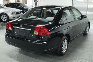 2002 Honda Civic LX Kensington, Maryland 4