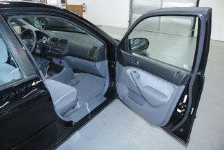 2002 Honda Civic LX Kensington, Maryland 46