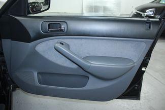 2002 Honda Civic LX Kensington, Maryland 47