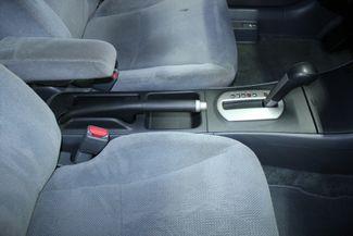 2002 Honda Civic LX Kensington, Maryland 57