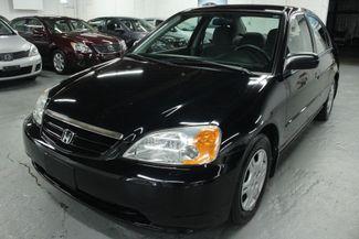 2002 Honda Civic LX Kensington, Maryland 8