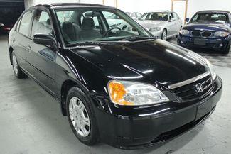 2002 Honda Civic LX Kensington, Maryland 9