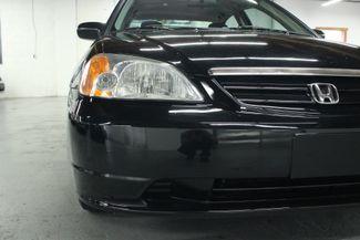 2002 Honda Civic LX Kensington, Maryland 87