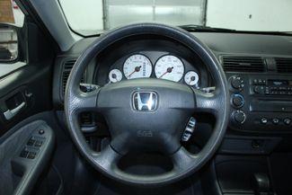 2002 Honda Civic LX Kensington, Maryland 67