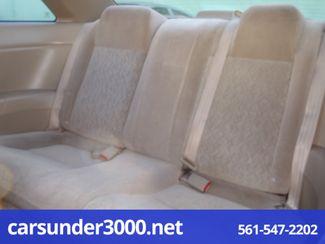 2002 Honda Civic LX Lake Worth , Florida 6