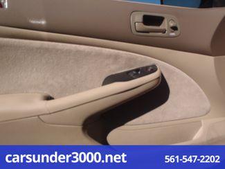 2002 Honda Civic LX Lake Worth , Florida 7