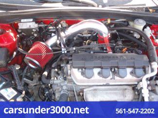 2002 Honda Civic LX Lake Worth , Florida 8