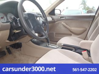 2002 Honda Civic LX Lake Worth , Florida 5