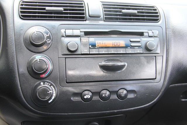2002 Honda Civic EX Santa Clarita, CA 17