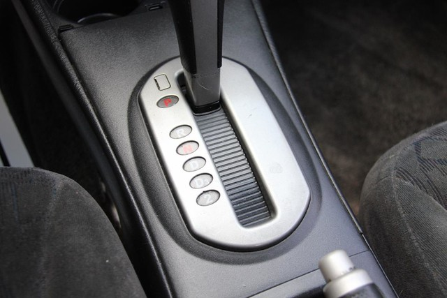2002 Honda Civic EX Santa Clarita, CA 18