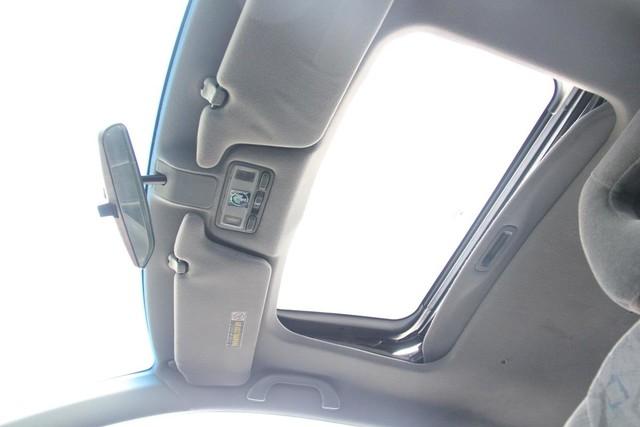 2002 Honda Civic EX Santa Clarita, CA 21