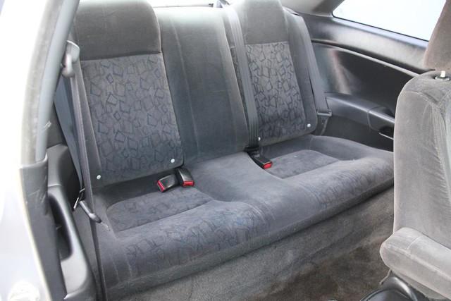 2002 Honda Civic EX Santa Clarita, CA 16