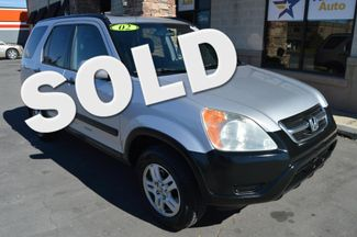 2002 Honda CR-V in Bountiful UT