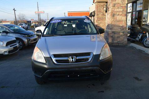 2002 Honda CR-V LX | Bountiful, UT | Antion Auto in Bountiful, UT