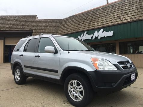 2002 Honda CR-V EX New Tires in Dickinson, ND