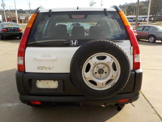 2002 Honda CR-V LX Fayetteville , Arkansas 3