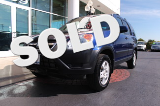 2002 Honda CR-V in Grayslake,, Illinois