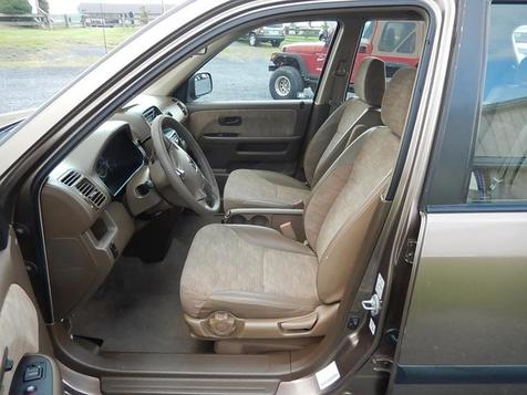 2002 Honda CR-V LX | Harrisonburg, VA | Armstrong's Auto Sales in Harrisonburg, VA