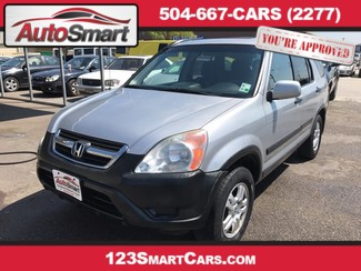 2002 Honda CR-V EX in Harvey, LA