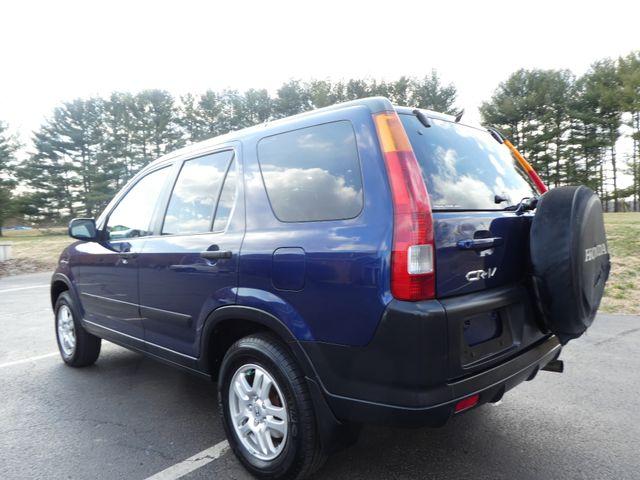 2002 Honda CR-V EX Leesburg, Virginia 3