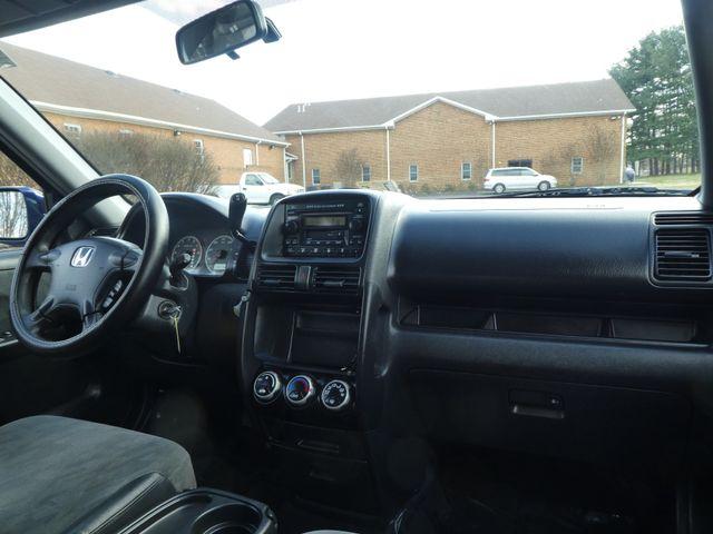 2002 Honda CR-V EX Leesburg, Virginia 14