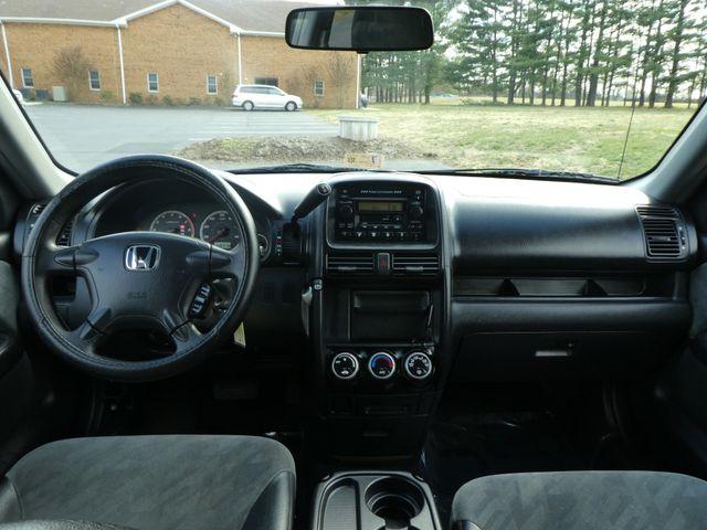2002 Honda CR-V EX Leesburg, Virginia 15