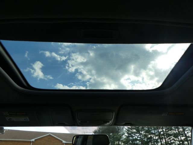 2002 Honda CR-V EX Leesburg, Virginia 28