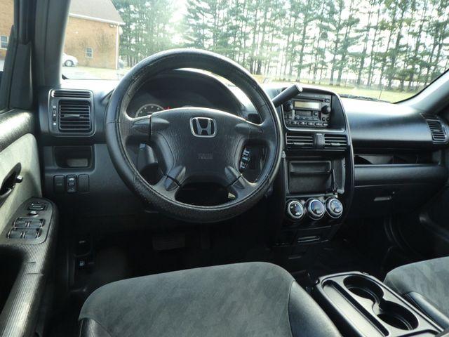 2002 Honda CR-V EX Leesburg, Virginia 16