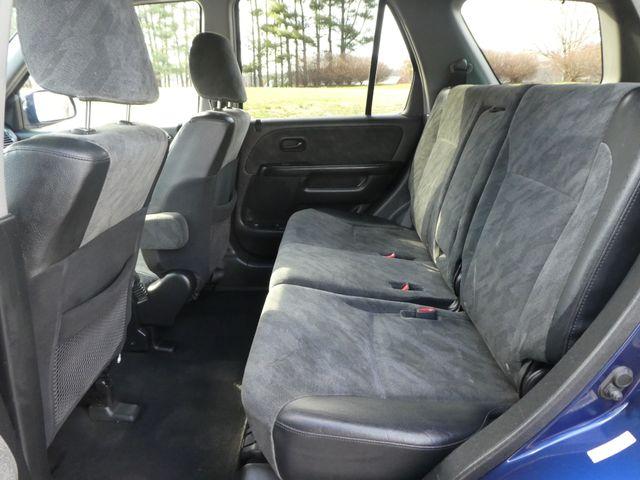 2002 Honda CR-V EX Leesburg, Virginia 10