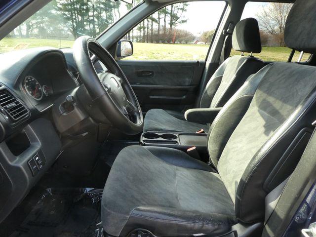 2002 Honda CR-V EX Leesburg, Virginia 13